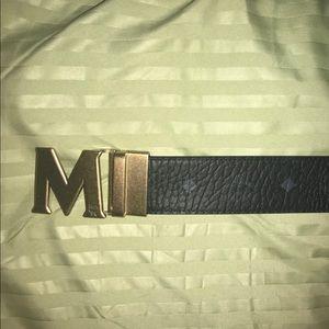 Mcm belts